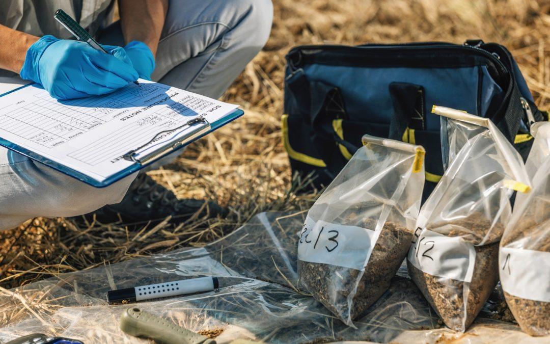 Research Projects to Benefit Farmers and Ag Retailers