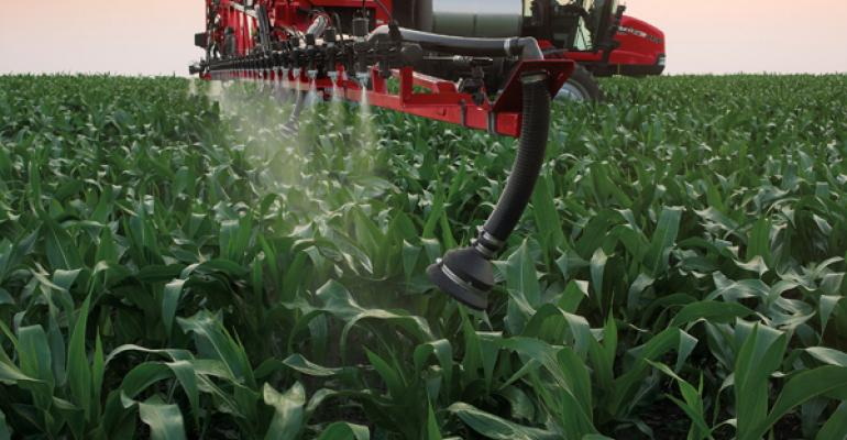 Applying Nutrients at the Right Time Increases Plant Uptake and Yield