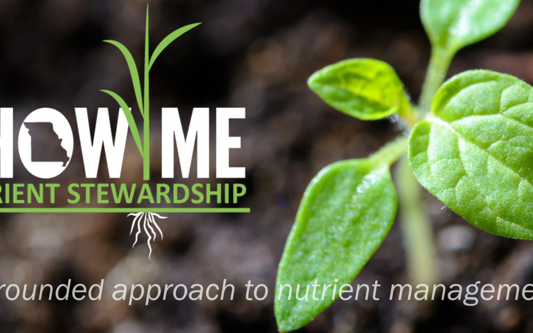 Get to Know Show-Me Nutrient Stewardship